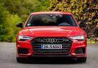 Audi S TDI Rijtest S6 S7 SQ5 2019