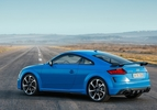 Audi TT-RS facelift (2019)