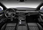 Audi S8 2019 (officieel)