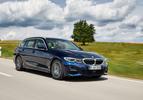 BMW 320d Touring test 2019