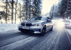 BMW 330e plug-in hybrid 2019 (officieel)