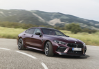 BMW M8 Competition Gran Coupé (2019)