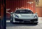 Ferrari 488 Pista Novitec