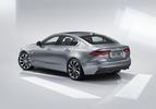 jaguar xe facelift 2019 official