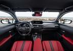 Lexus UX 250h 2019 interieur f sport