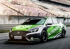 MG 6 XPower TCR