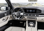 Mercedes-AMG GLE 63 S (2019)