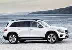 Mercedes GLB 2019 (officieel)