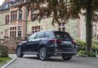 Mercedes GLC facelift rijtest 2019
