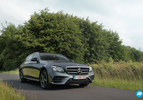 Mercedes E 300 De Break plug-in rijtest review