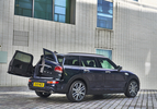 new mini clubman 2019