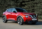 Nissan Juke (2019) officieel