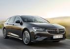 Opel Insignia facelift (2019)
