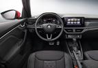 Skoda Kamiq SUV 2019 (official)
