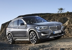 BMW X1 facelift (2019)