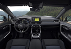 Rijtest Toyota Rav4 HYBRID AWD 2019