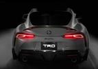 Toyota Supra TRD Performance Line Concept