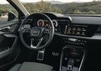 Audi A3 Sportback 30 TDI test rijtest Autofans 2020