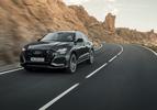 Audi RS Q8 test Autofans 2020