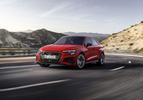 Officieel: Audi S3 Sportback en S3 Berline