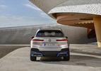 BMW iX elektrisch SUV 2020