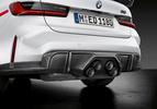 BMW M3 M4 M Performance 2020