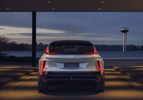 Cadillac Lyriq Concept (2020)