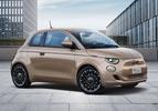 Fiat 500e 3+1 (2020)
