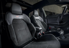 Ford Puma ST test 2020