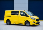 Ford Transit MS-RT Rally
