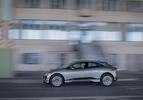 Jaguar I-Pace EV320 2020 rijden