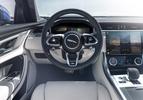 Jaguar XF facelift 2020
