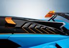 Lamborghini Huracán STO 2020