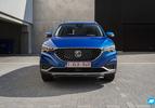 MG ZS EV duurtest Autofans 2020