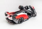McLaren Sabre (2020)