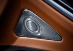 Mercedes-Benz S Klasse 2020 interieur audio