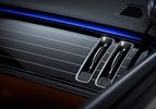 Mercedes-Benz S Klasse 2020 interieur