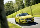 Mercedes-AMG CLA 35 Shooting Brake 2020 test