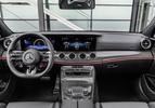 Mercedes-AMG E 53 facelift 2020