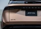 Nissan Ariya 2020 SUV elektrisch