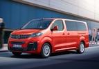 Opel Zafira-e Life 2020