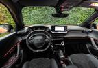 Peugeot 2008 test Autofans 2020