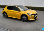 Peugeot 208 Review rijtest 2020