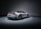 Porsche 911 992 Turbo S 2020