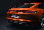 Porsche Panamera facelift (2020)