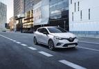 Renault Clio e-Tech en Captur e-Tech 2020(officieel)