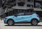 Renault Captur E-Tech Plug-in Hybrid test 2020