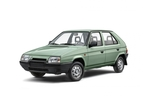 1988 Skoda Favorit