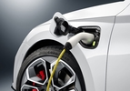 Skoda Octavia RS iV plug-inhybride 2020