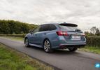 Subaru Levorg facelift 2020 review rijtest